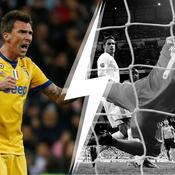 Tops/Flops Real Madrid-Juventus Turin : Mandzukic a lancé la Juve, Navas a plombé le Real