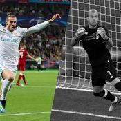 Tops/Flops Real Madrid-Liverpool : Bale joker gagnant, Karius a plombé les Reds