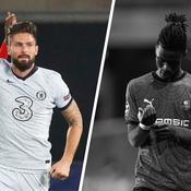 Tops/Flops Rennes-Chelsea : Giroud le sauveur, Camavinga absent des débats