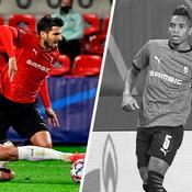 Tops/Flops Rennes-Krasnodar : Terrier en initié, Dalbert en manque de rythme