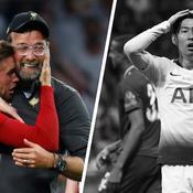 Tops/Flops Tottenham-Liverpool : Le cœur des Reds, les regrets des Spurs