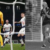 Tottenham-Manchester City : Lloris (encore) décisif, Agüero a tout raté