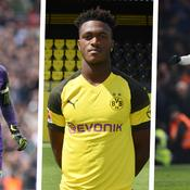 Dortmund-Tottenham : le duel des «Français»