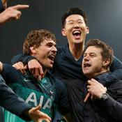Tottenham : les raisons d'un succès pas si surprenant