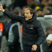 Tuchel fataliste sur la défaite du PSG: «On a joué avec trop de peur»