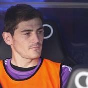 Iker Casillas Real Madrid Ligue des champions