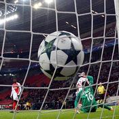 Un Monaco bis coule à Leverkusen