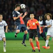 Paris SG - Chelsea Ligue des champions