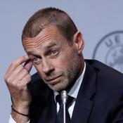 Un tribunal de Madrid interdit à l'UEFA et à la Fifa toute mesure contre la Super Ligue