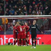 Une Ligue des champions plus que jamais réservée aux grands d'Europe