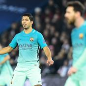 Une «remontada» face au PSG ? Barcelone commence à y croire
