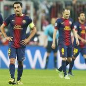 Xavi : «Le Bayern mérite sa finale»