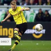 Zenit - Dortmund en DIRECT