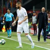 Vainqueur à Galatasaray, Zidane s'est donné un peu d'air