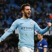 Après des débuts difficiles, Bernardo Silva enchante Manchester City