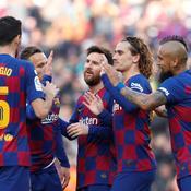 En pleine crise interne, le Barça s'apprête à jouer une semaine cruciale