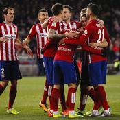 L'Atlético Madrid, un outsider dont il faut se méfier
