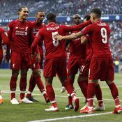 Liverpool de retour où le club a triomphé