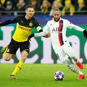 Ligue des champions : PSG-Dortmund repoussé d'une semaine ?