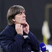 Allemagne : Proche du licenciement, Joachim Löw garde finalement son poste