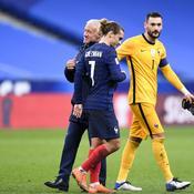 Deschamps défend Griezmann: «En 82 sélections c'est 32 buts, ça parle»