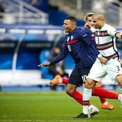 France-Portugal : ce qu'on a aimé … ou non dans le match des Bleus