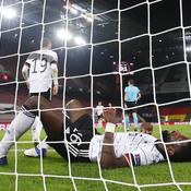 Ligue des Nations : l'Allemagne déçoit face à la Suisse, Löw en danger