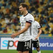 L'Allemagne se rassure en Ukraine (2-1)