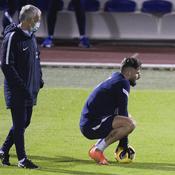 L'avertissement de Deschamps à Giroud : «Si sa situation s'éternise …»