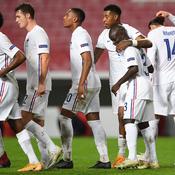 Vainqueurs (logiques) du Portugal, les Bleus prennent date pour l'Euro