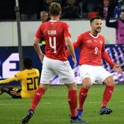 La Suisse se qualifie pour le Final four de la Ligue des nations