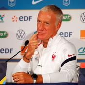 Mbappé, Martial, Griezmann, huis-clos... Deschamps fait le point avant la Croatie