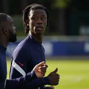 Où voir France-Croatie et cinq autres questions sur le retour des Bleus au Stade de France