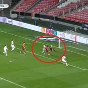 Portugal-France: Le but de Kanté en vidéo qui a donné la victoire aux Bleus