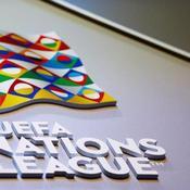 Que représente le drapeau de la Ligue des Nations ?