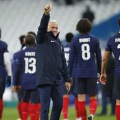 Ronaldo positif au Covid-19 : «Tout le monde sera là», rassure Deschamps