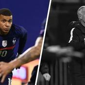 Tops/Flops Croatie-France : Mbappé en sauveur, des Bleus sans saveur