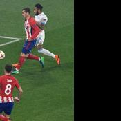 6,7 millions de téléspectateurs devant la défaite de l'OM face à l'Atlético sur M6