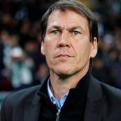 Agacé par le calendrier, Garcia menace de jouer «avec la CFA à Braga»