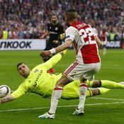 Ajax-Lyon : coups de coeur et Coups de griffes de notre envoyé spécial