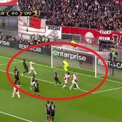 Ajax-Lyon : les absences de la défense lyonnaise sur les quatre buts néerlandais (vidéo)