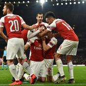 Arsenal s'extirpe du piège Borisov sans trembler
