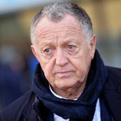 Aulas : «L'élimination du PSG est une catastrophe pour le football français»