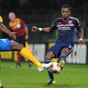 Lyon Juventus Ligue Europa