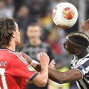 Benfica reviendra à Turin