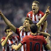 Bilbao maltraite MU