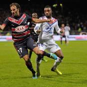 Bordeaux doit soigner sa défense