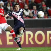 Benfica-Bordeaux