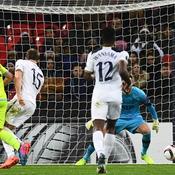 C'est déjà fini pour Tottenham, Monchengladbach renverse la Fiorentina