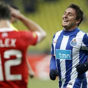 Spartak Moscou-Porto